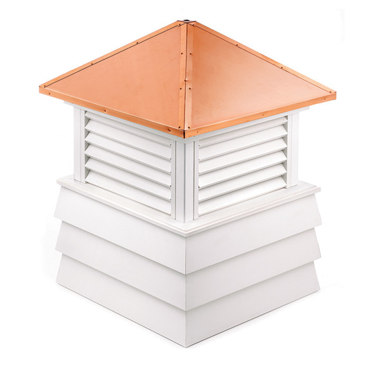 Dover Vinyl Cupola By Good Directions Products USA-0