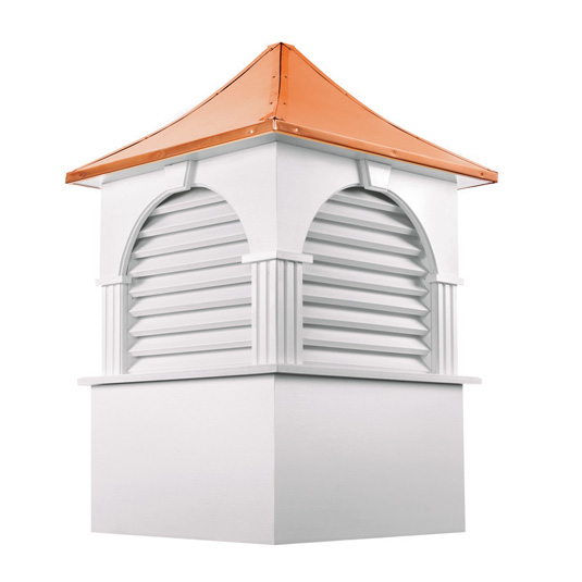 Farmington Vinyl Cupola By Good Directions Products USA-0
