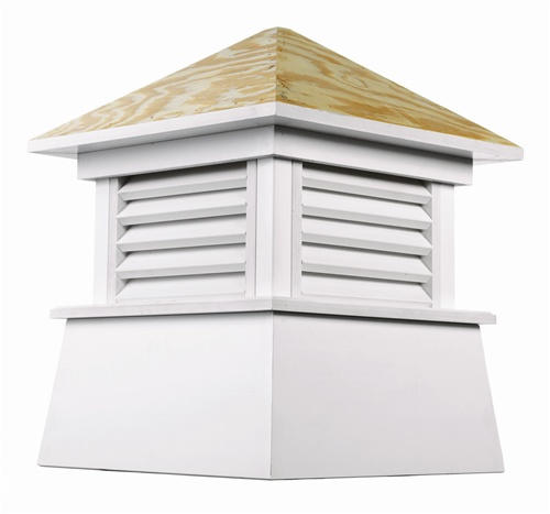 "Up to 60"" Cupola"