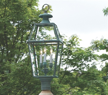 Good Directions Old Colony Lantern-0