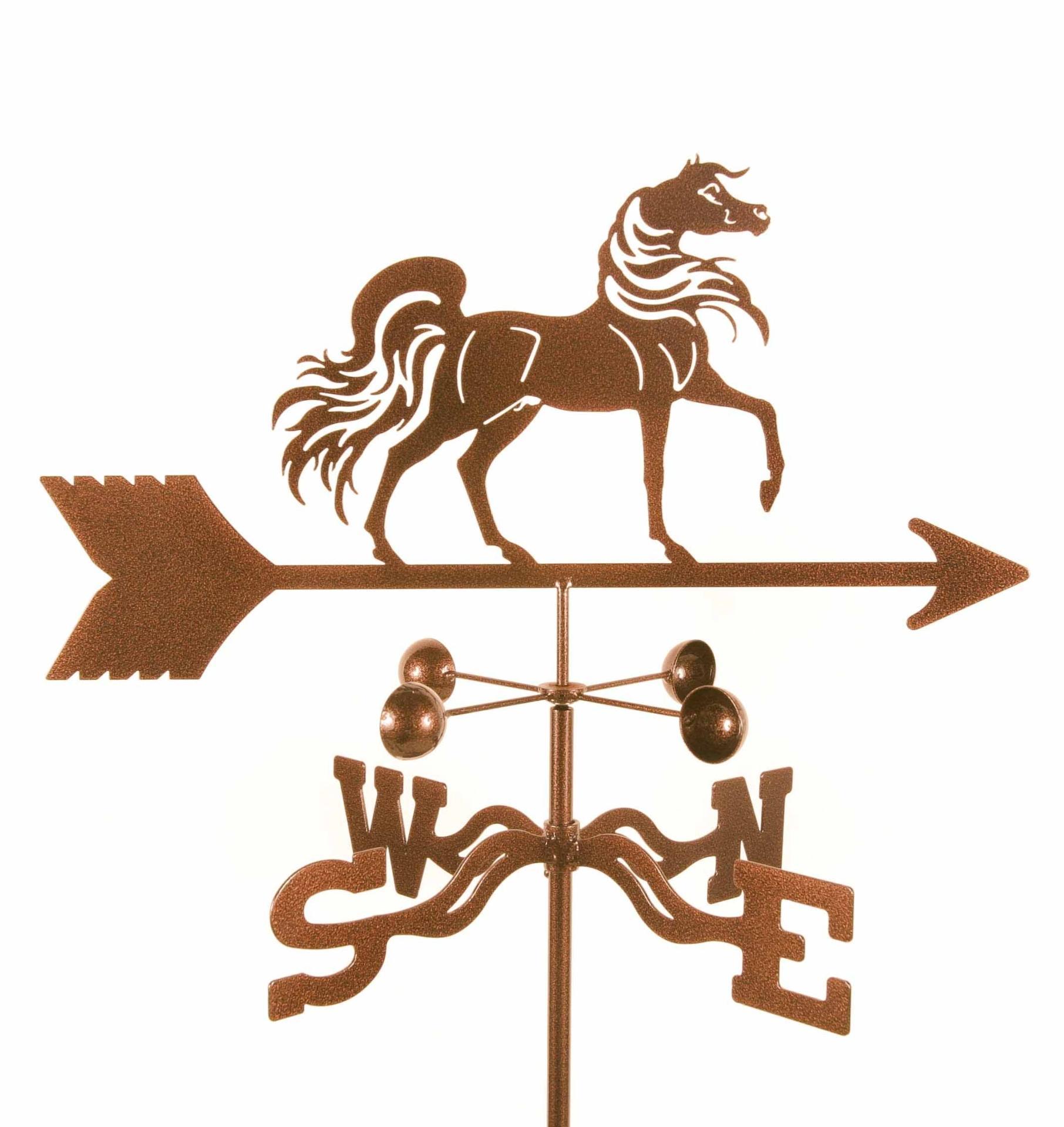 Arabian Horse Weathervane-0