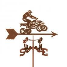 ATV Quad Weathervane-0