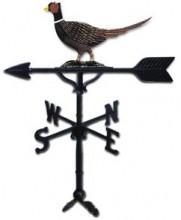 """32"""" Pheasant Weather Vane-0"""
