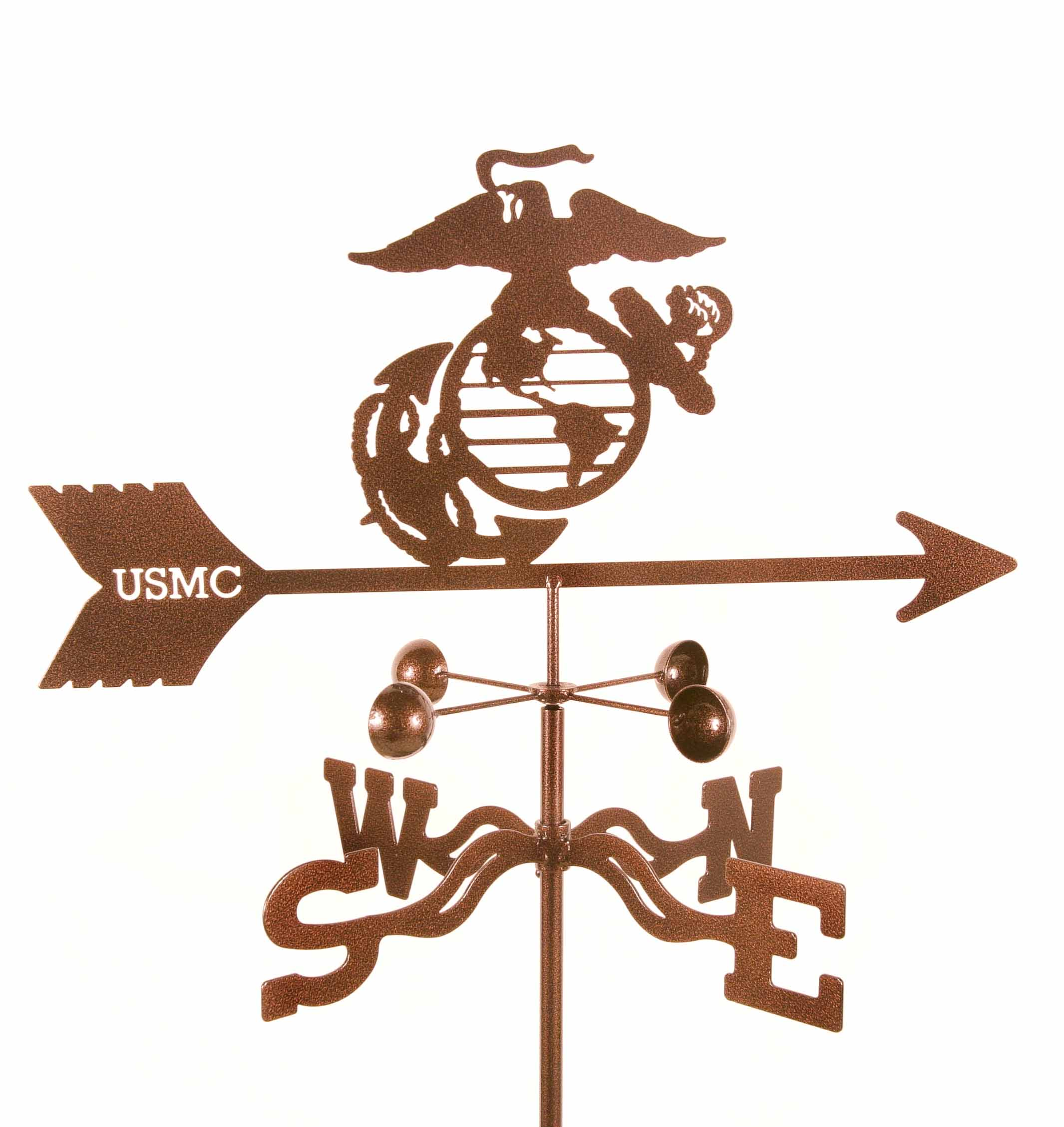 Marines Weathervane-0