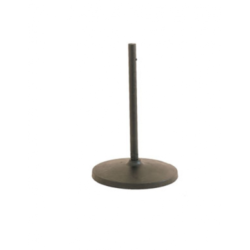 """Cast Iron 20""""H x 12"""" Weathervane Roof Stand-0"""