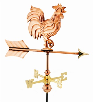 Rooster Weathervane-0
