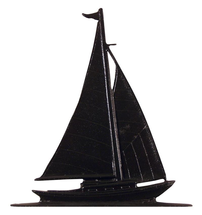 "30"" Sailboat Weathervane-4397"
