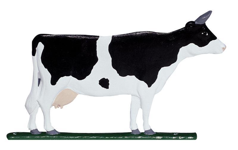 """30"""" Cow Weathervane-0"""