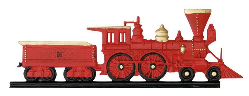 "30"" Locomotive Weathervane-0"
