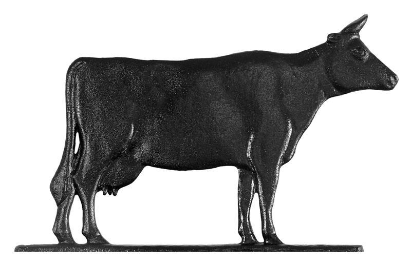 """30"""" Cow Weathervane-4362"""