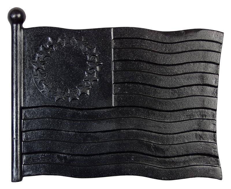 """30"""" Liberty Flag Weathervane-4403"""