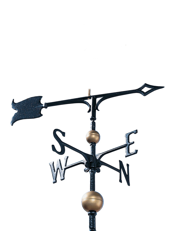 """30"""" Rooster Weathervane-4290"""