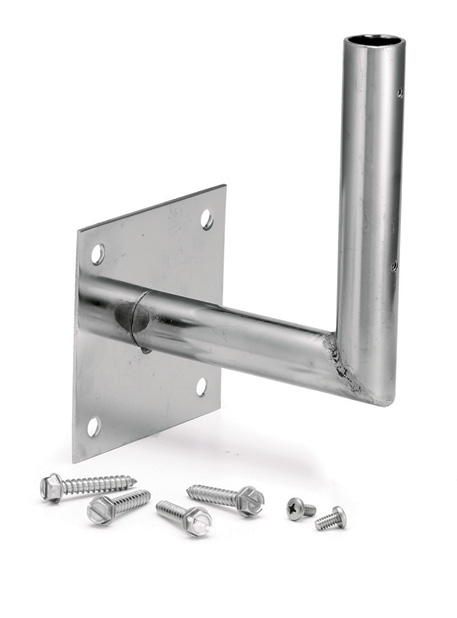 """5"""" Stainless Steel Mount -0"""