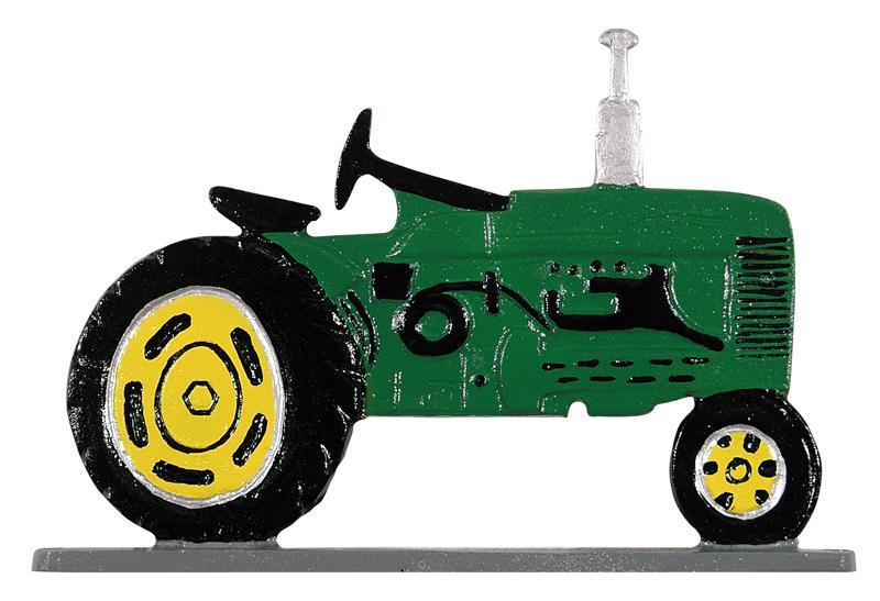 """30"""" Tractor Weathervane-0"""