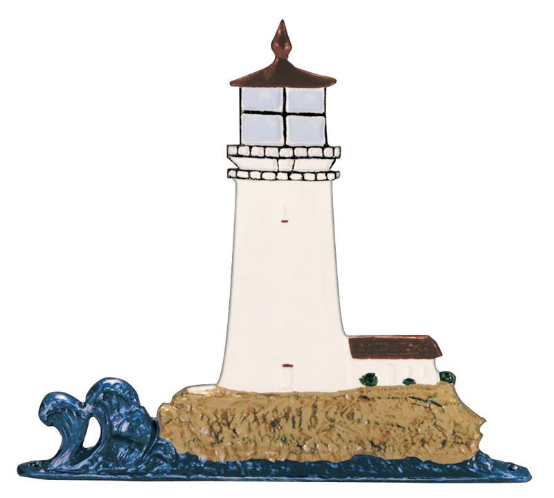 "30"" Lighthouse Weathervane-0"