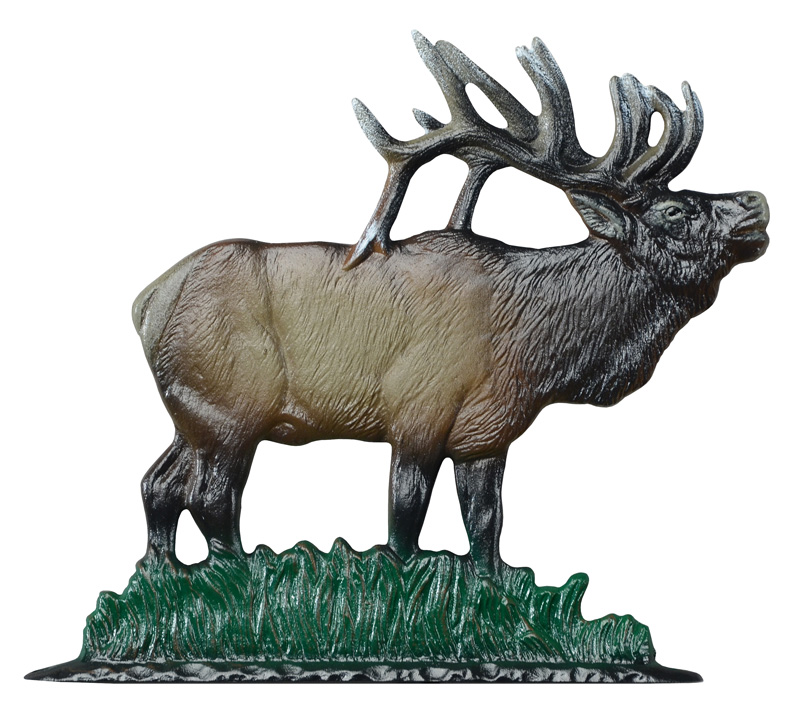 "30"" Elk Weathervane-0"