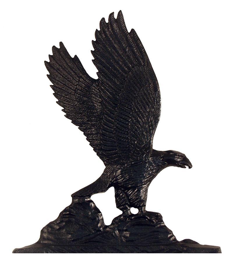 """30"""" Eagle Weathervane-4317"""