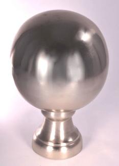 Nickel Polished