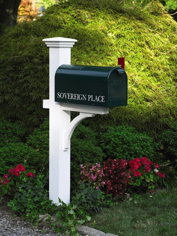 Sovereign Post