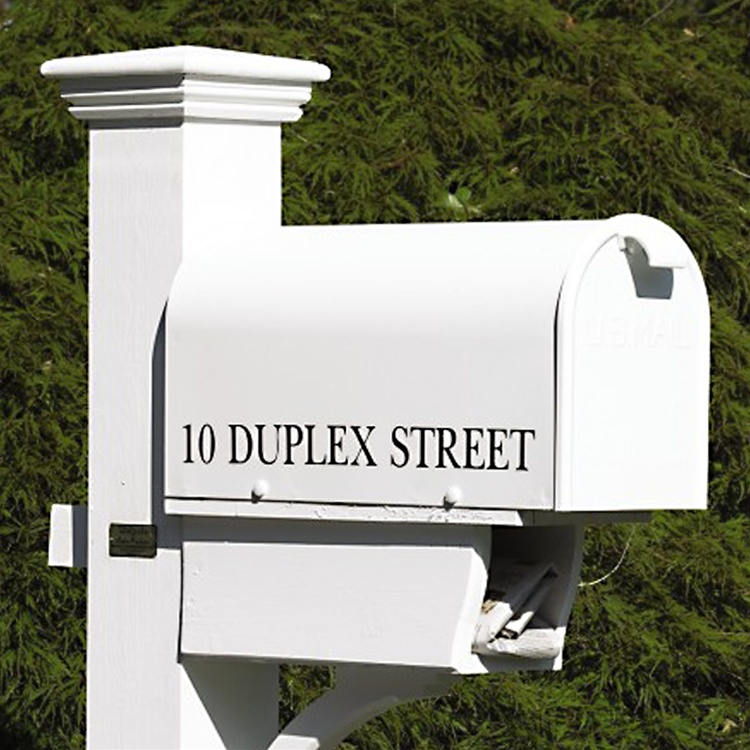 Good Directions Bristol Mailbox-138