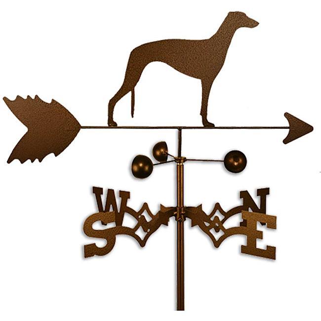 Greyhound Dog Weathervane-0