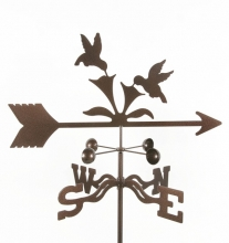 Hummingbird - Lady Weathervane-0