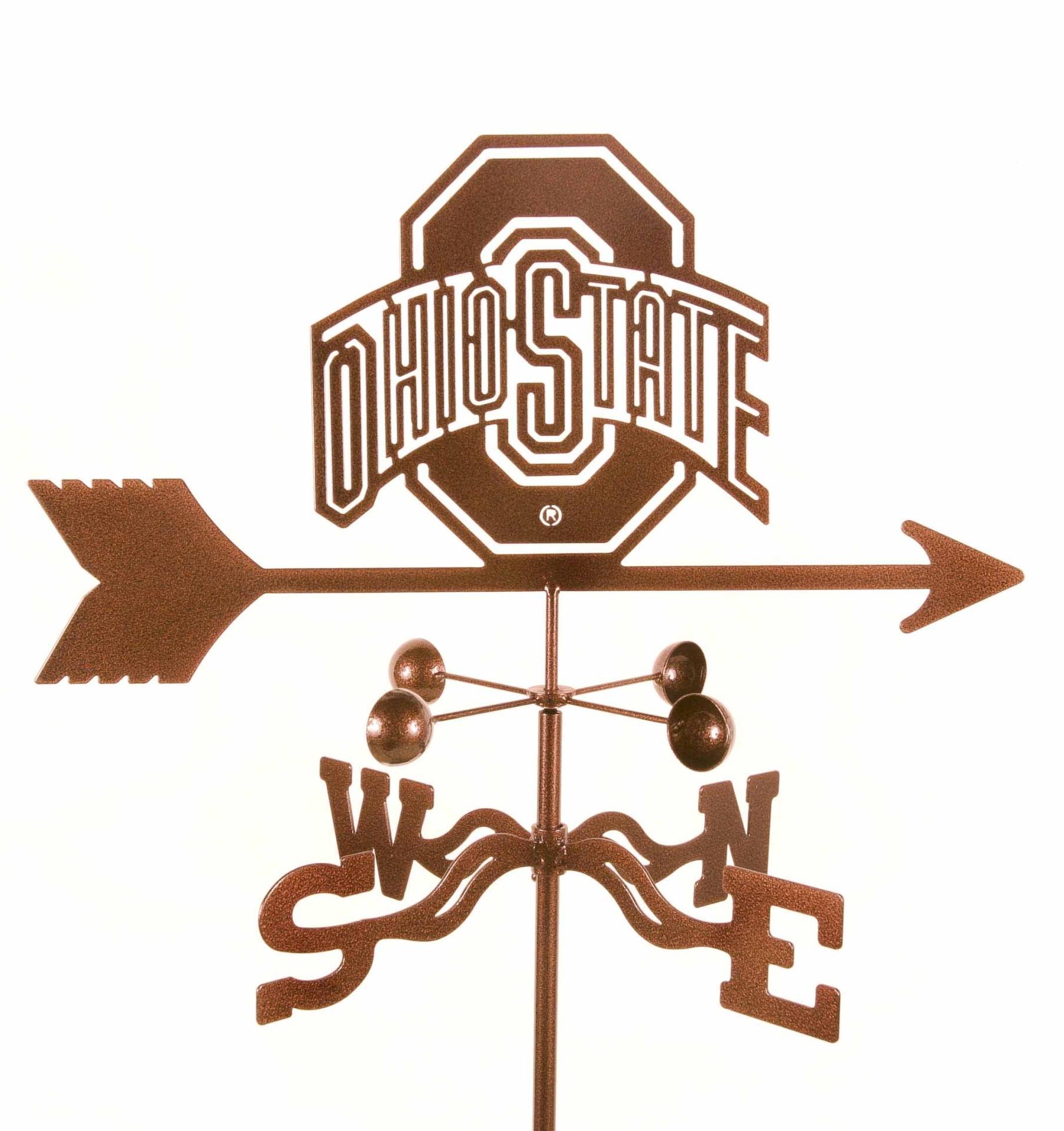 Ohio State Weathervane -0