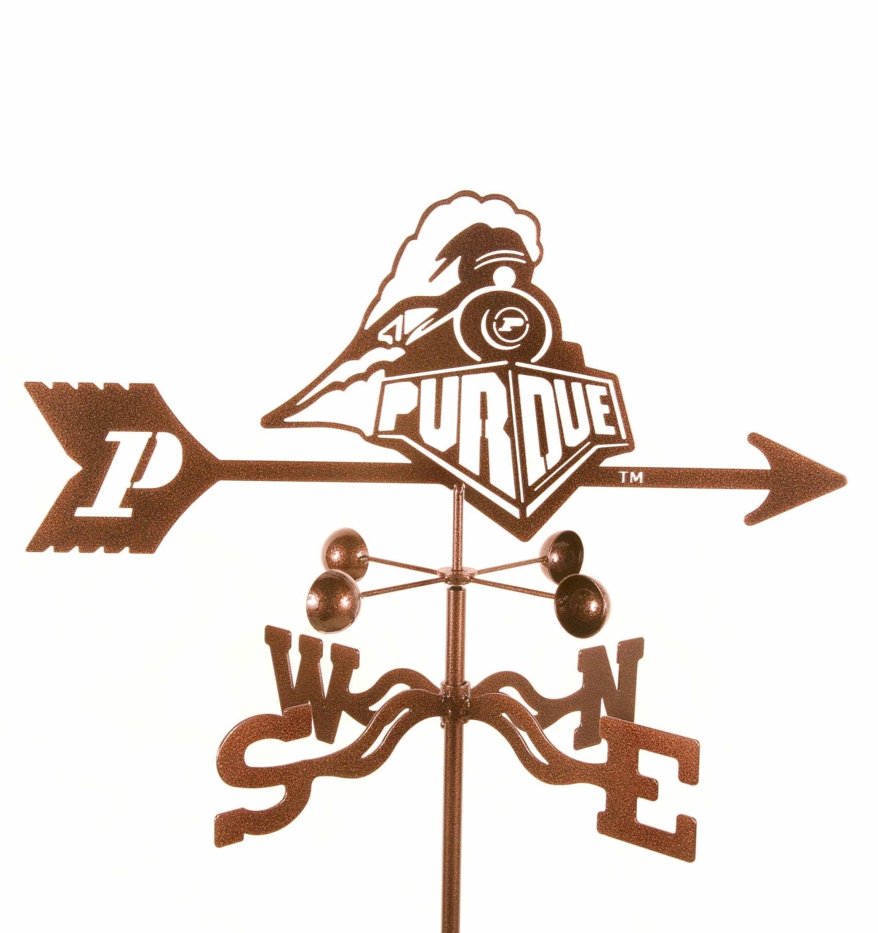 Purdue Weathervane -0