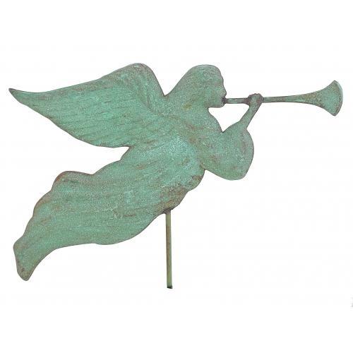 Angel Copper Weathervane-3969